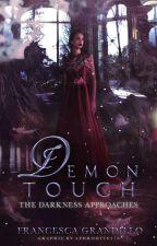 Demon Touch by masheena