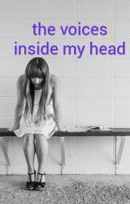 In My Head by kreativekhaos666