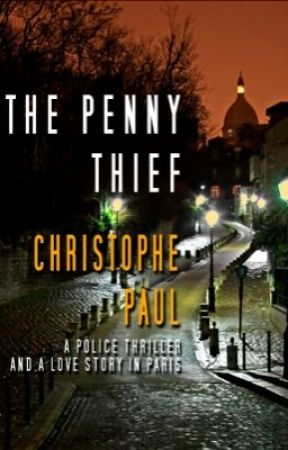 The Penny Thief by ChristophePaul
