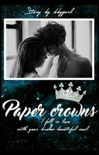 Paper crowns | eesti k  by bbygurI
