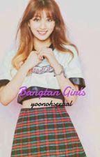 Bangtan Girls    BTS A.F by yoonohsexual