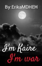 I'm Kaire, I'm War- S.H.I.E.L.D by Erika_Singer
