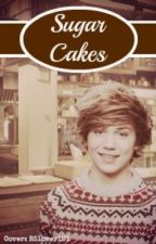 Sugar Cakes (A George Shelley Fanfiction) by theRgirl