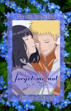 forget me not by vicagalli