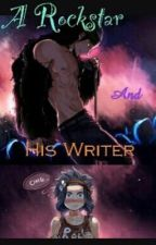 A Rockstar and His Writer (Gajeel and Levy)(Fairy Tail) by _FairyFanGirl_