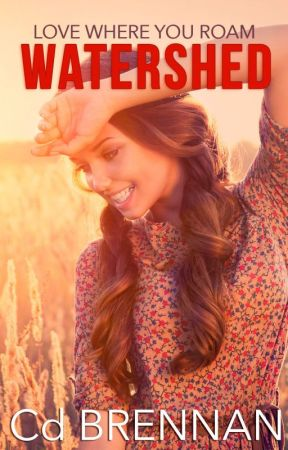 Watershed by cdbrennanauthor