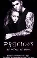 Precious (Justin Bieber as Jason McCann) by jerry_imagines