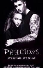 Precious (Justin Bieber as Jason McCann) by jerry_imagines