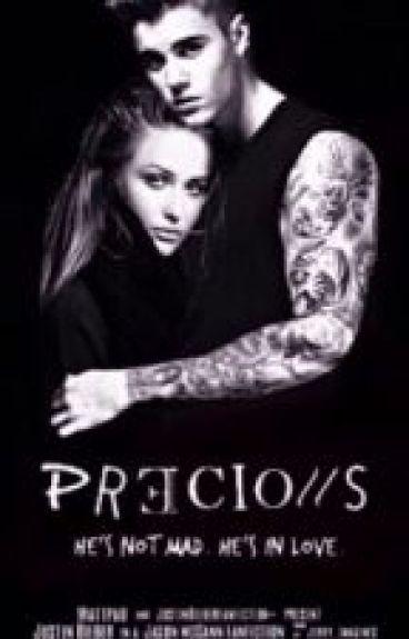 Precious (Justin Bieber as Jason McCann)
