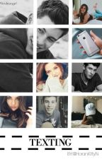 TEXTING. [Shawn Mendes] by HoranKittyN