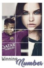Winning Number //Neymar  by Forza_Vale