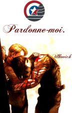 Pardonne-moi. (Stucky Two-Shots) by Ulkovich