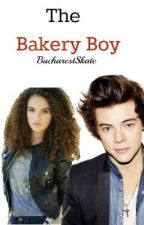The Bakery Boy (Harry Styles) by BucharestAesthetic