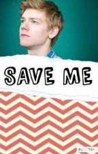 Save me (Thomas Sangster y tu) by Montse_Batman