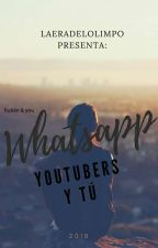 🌙🌌Whatsapp(Youtubers y tú)🌌🌙 by LaEradelOlimpo