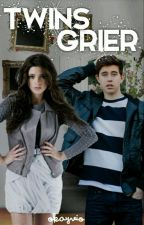Twins Grier by violetterdr