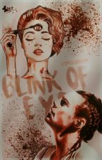 Blink of An EYE |H.S  by VIPQUEEN31
