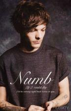 Numb    Larry by Nurlarry