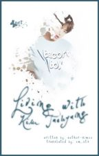 living withe kim taeyhung || مترجمة by xm_bts