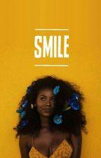 smile //m.c by Junikorrn