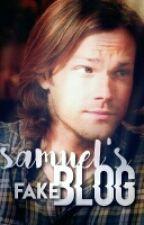 El blog Fake de Sammy  by CMSamWinchester