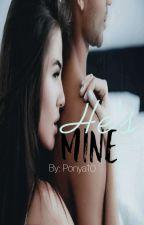 He's Mine! by ponya10