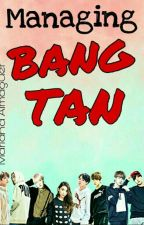 Managing Bangtan. by poly1D