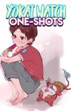 Yo-kai watch X reader one shots!  by Xchatnoir