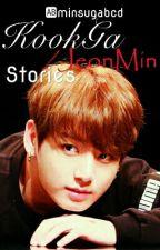 KookGa/JeonMin Stories by minsugabcd
