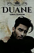 Duane by sinulsdriom