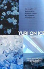 yuri on ice ;; 16.10.29 by weichingu