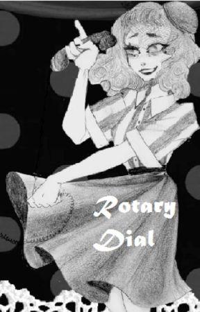 Rotary Dial [Stuff...] by Daina_Fox