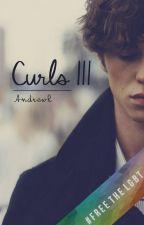 Curls III by StrycekAndousek