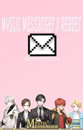 Mystic Messanger x Reader Oneshots - 707 X Reader - Wattpad