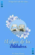 El Chico De La Biblioteca  by RosmeryHernandez737