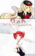 QnA With Luna by DarkSkyLuna