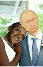 Obama X Putin by DimiIsOk