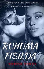 RUHUMA FISILDA by MedineTokus