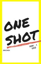 One Shot (EXO) by DrChoi