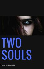 Two Souls by SilverStardust54