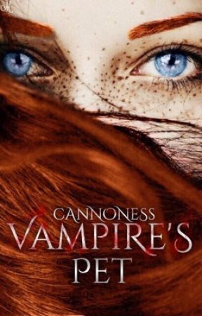 A Vampire's Pet by Cannoness