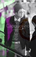 Cappuccino {Kim Namjoon} by pacificVibes
