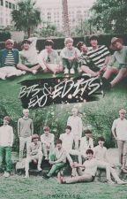 EXO & BTS ; EDITS | ABIERTO by inniexso