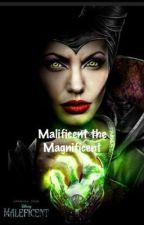 Malificent the magnificent by xxDresdenDollxx