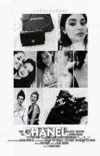 Chanel Egeries ↠ multifandom by soberdanger