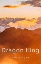Dragon King by emrielynn
