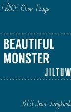 Beautiful Monster ; Tzukook by chewingtik