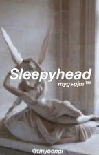 Sleepyhead ↠Yoonmin↞ by tinyoongi