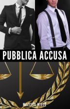 AGAINST -Pubblica Accusa- by Melissami91