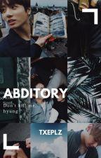 Abditory ➳ VKook by Txeplz